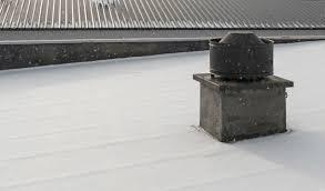 Pic of TPO Roofing - Sulphur Springs TX - Nunez Roofing LLC